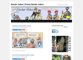 bestsardarjokes.com