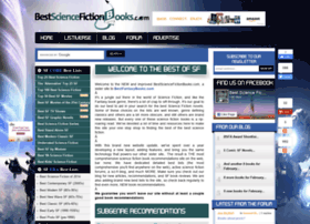 bestsciencefictionbooks.com
