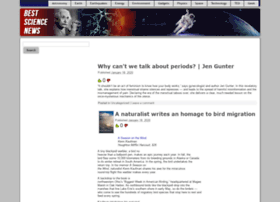 bestsciencenews.com