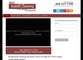 bestseattlecateringcompany.com