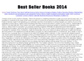 bestseller-2014.appspot.com