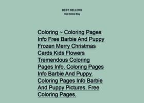 bestsellercampaignblueprint.com