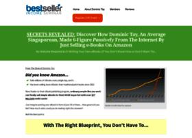 bestsellerincome.com