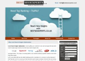 bestseoexperts.co.uk