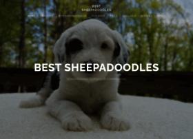 bestsheepadoodles.com