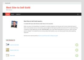 bestsitetosellgold.com