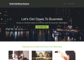 bestsmallbusinessresources.com