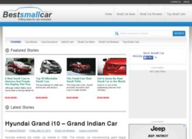 bestsmallcar.org