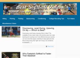 bestsoftballvideos.com