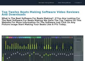bestsoftwareformakingbeats.weebly.com