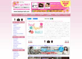 bestspa-bali.com