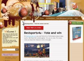 bestsports4u.net