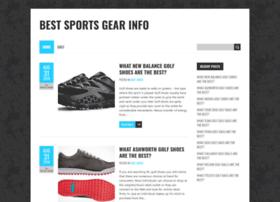 bestsportsgearinfo.com