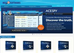 bestspysoftwares.com