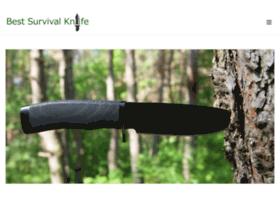 bestsurvivalknife.co.uk
