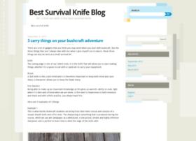 bestsurvivalknifeblog.wordpress.com
