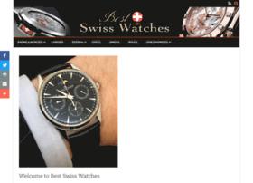 bestswisswatches.info