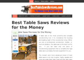 besttablesawsreviews.com