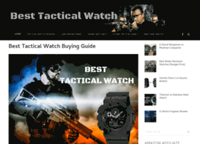 besttacticalwatch.com
