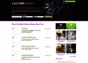 besttattooshops.com