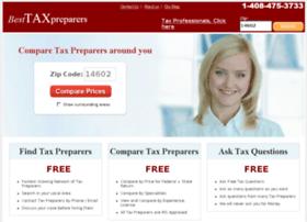 besttaxpreparers.com