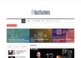 besttechinfo.com