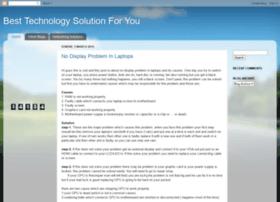 besttechsolution.blogspot.in