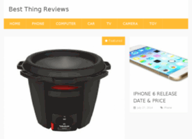 bestthingreviews.com