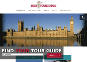 besttourguides.co.uk
