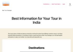 besttourpackages.com