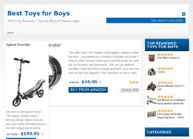 besttoysforboys.the-shopping-guide.info