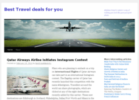 besttraveldeals4u.wordpress.com
