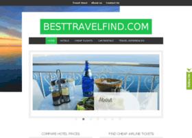 besttravelfind.com