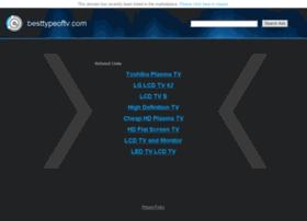 besttypeoftv.com