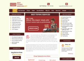 besttypingservices.net