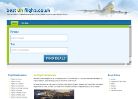 bestukflights.co.uk