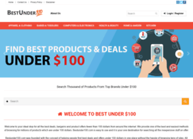 bestunder100.com