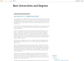 bestuniversitydegrees.blogspot.com