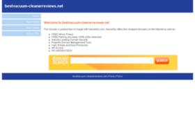 bestvacuum-cleanerreviews.net