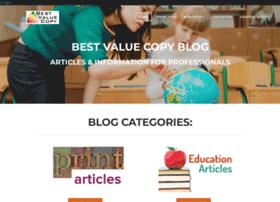 bestvaluecopyblog.com