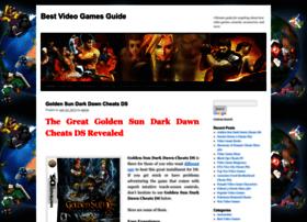 bestvideogame-s.com