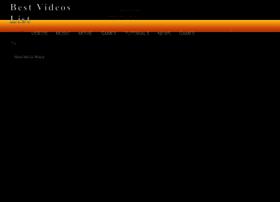 bestvideoslist.blogspot.com