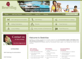 bestvillas.us