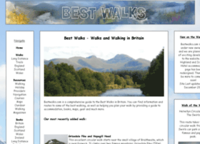 bestwalks.com