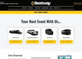 bestwaylimos.com