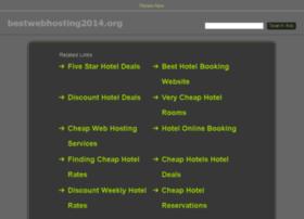 bestwebhosting2014.org