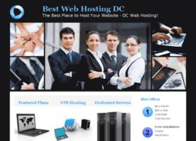 bestwebhostingdc.com