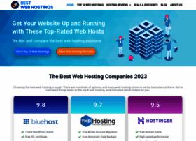bestwebhostings.net