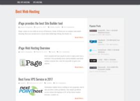 bestwebhostingz.com