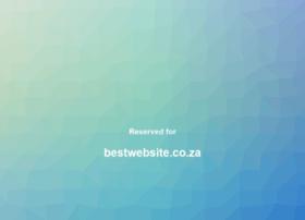bestwebsite.co.za